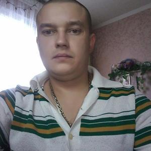 Андрей, 36 лет, Данков