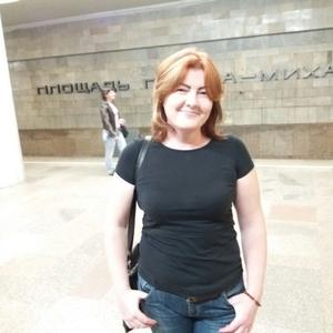 Елена, 42 года, Красноярск