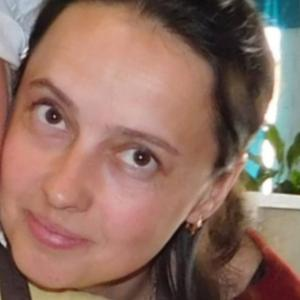 Марина, 40 лет, Ярославль