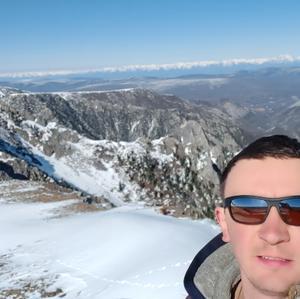 Максим, 36 лет, Чита