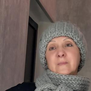 Любовь, 56 лет, Новосибирск
