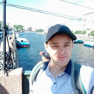 Сергей, 39 лет, Зеленодольск
