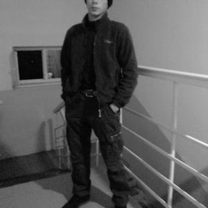Viktor, 24 года, Усолье-Сибирское