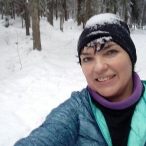Татьяна Щукина, 59 лет, Петрозаводск