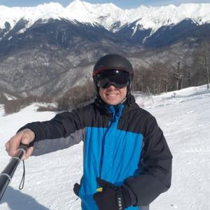 Слава, 37 лет, Омск