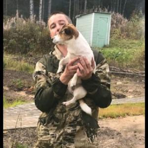 Роман, 40 лет, Петрозаводск