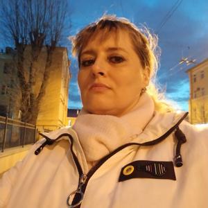 Анна, 44 года, Гаджиево