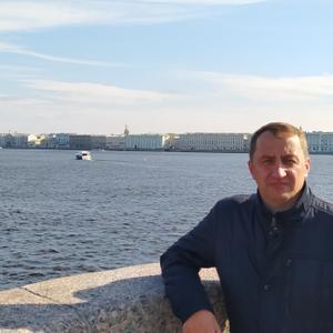 Юрий, 43 года, Санкт-Петербург