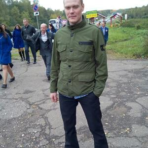 Кирилл, 34 года, Сергиев Посад