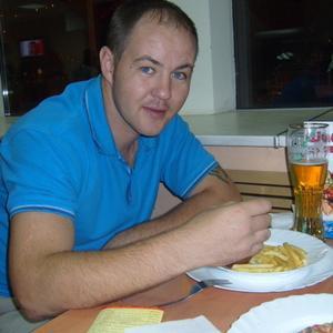 Александр, 38 лет, Саратов
