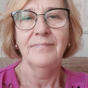 Люси, 64 года, Москва