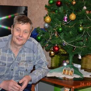 Андрей Ведерников, 58 лет, Ханты-Мансийск