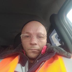 Василий, 45 лет, Сыктывкар