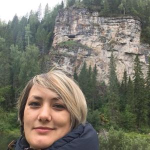 Элина, 38 лет, Уфа