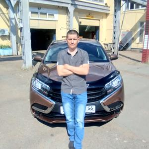 Игорь, 44 года, Оренбург