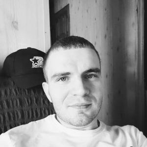 Дамир, 26 лет, Ульяновск