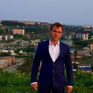 Лёша, 34 года, Корсаков