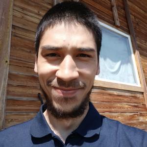 Миразиз, 22 года, Братск