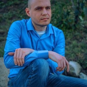 Александр, 35 лет, Рязань