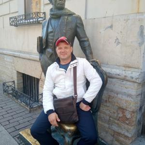 Василий, 42 года, Москва