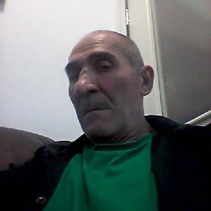Басир, 60 лет, Ханты-Мансийск