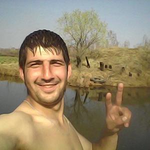 Георгий, 19 лет, Свободный