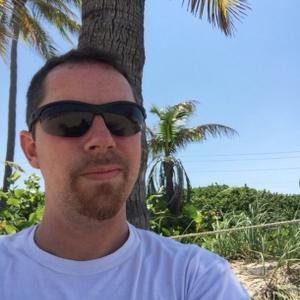 Bearhairy, 41 год, Москва