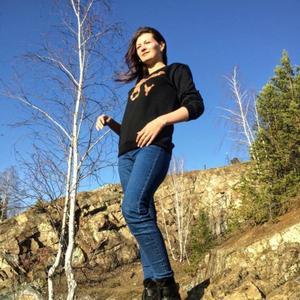 Мария Бум, 25 лет, Екатеринбург