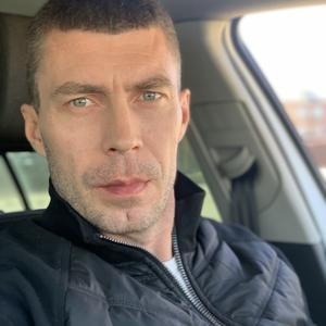 Игорь Липин, 41 год, Пермь