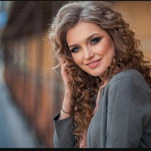 Милана, 35 лет, Москва