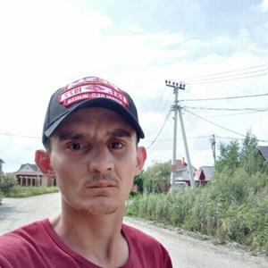 Сергей, 29 лет, Уссурийск