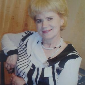 Татьяна, 71 год, Вологда
