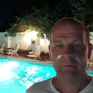 Егор, 43 года, Чебаркуль