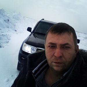 Макс, 37 лет, Полысаево