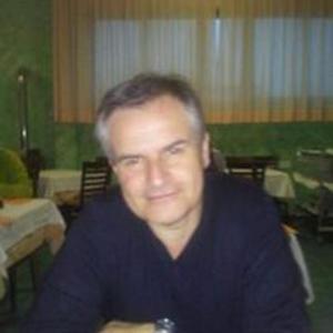 Morrison Mike, 66 лет, Москва