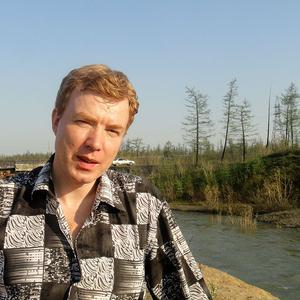 Егор, 51 год, Норильск
