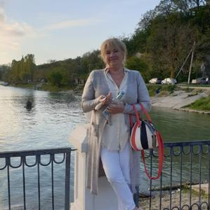 Александра, 58 лет, Голубицкая