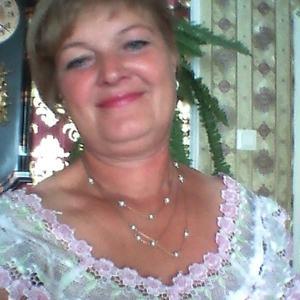 Ольга, 60 лет, Владимир
