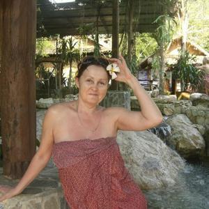 Ольга Князькина, 61 год, Красноярск