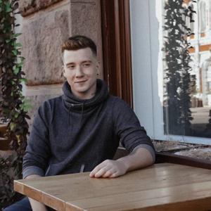 Илья Храмченков, 23 года, Красноярск