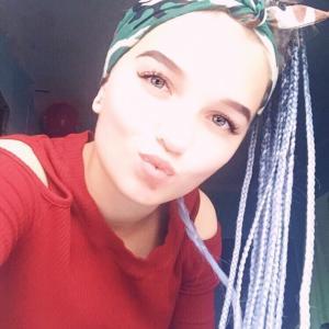 Анна, 22 года, Зеленогорск