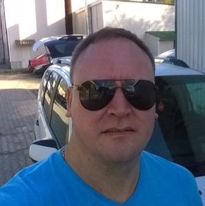Алексей, 48 лет, Тверь