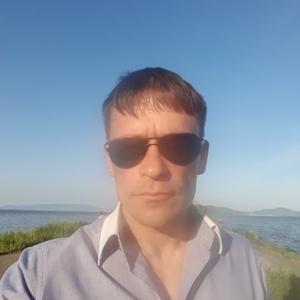 Андрей, 35 лет, Петропавловск-Камчатский