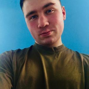 Сергей, 22 года, Первоуральск