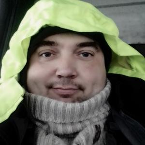 Алексей Некрасов, 37 лет, Кировск