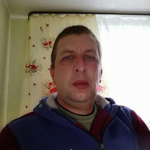 Александр Маевский, 44 года, Лабытнанги