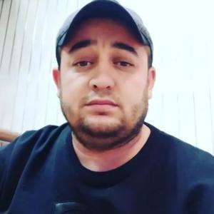 Тоир, 33 года, Москва