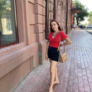 Лия, 22 года, Астрахань
