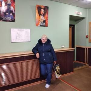 Валентина, 66 лет, Красноярск