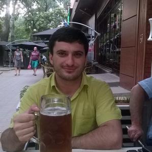 Байсангур, 34 года, Нижний Новгород